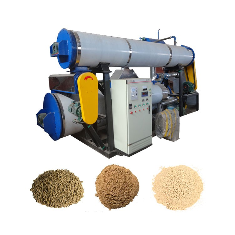 Excellent Quality Animal Feed Pellet Press Chicken Feed Making Machine