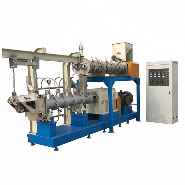 Feather Meal Processing Equipment Poultry Processing Plant Fish Feed Pellitizer Machine Manufactures