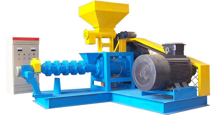Best Manufacture in China Sinking Fish Feed Animal Feed Processing Machines Price