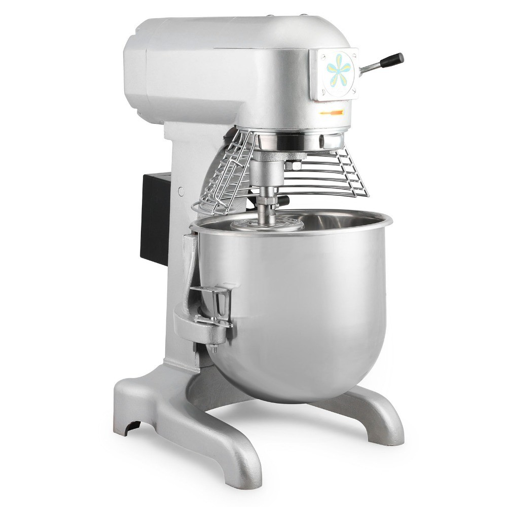 Hot Sale Commercial Food Processing Machine Planetary Mixer with Ce