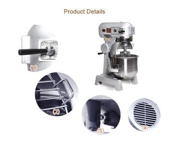 Food Cosmetic Medical Dry Powder Mixer Machine