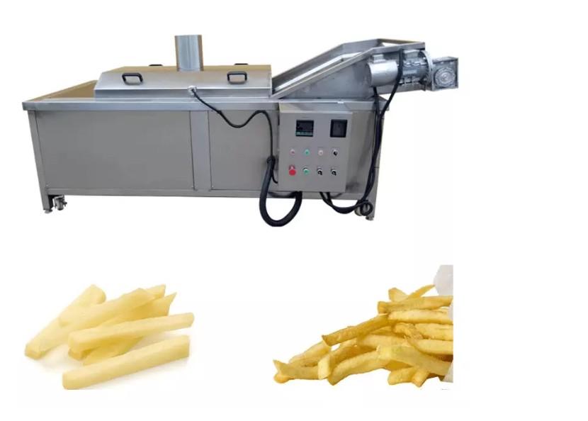 Factory Banana Chips Production Line|Banana Chips Processing Line|Automatic Banana Chips Processing Machine