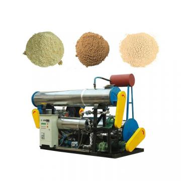 Automatic Animal Feed Pellet Machine for Making Poultry Cattle Feed