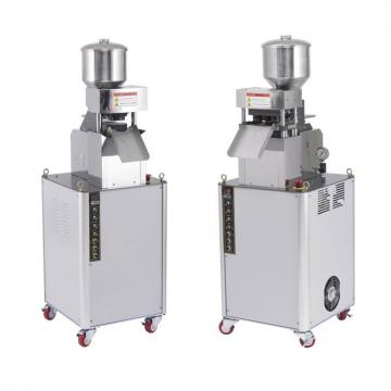 Stainless steel Granola bar , Puffed rice cake machine / Forming Machinery