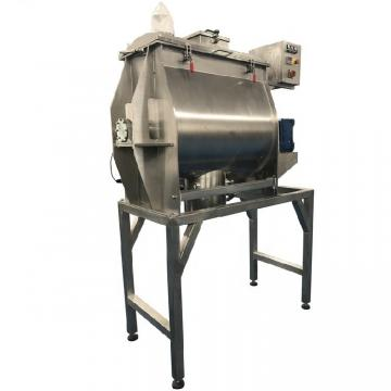 Food Cosmetic Medical Dry Powder Mixer Machine