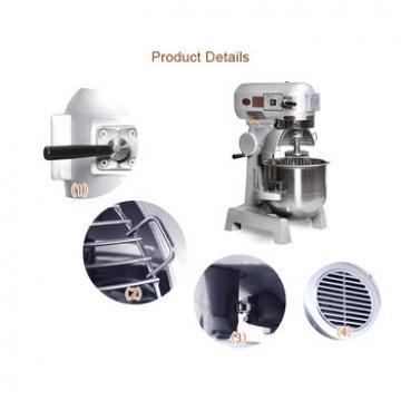 Mild Steel Industrial Food Mixer Machine , High Speed Dry Powder Blending Line