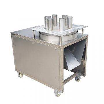 Factory Price Banana Slicing Cutting Processing Production Line Making Plantain Chips Slicer Machine
