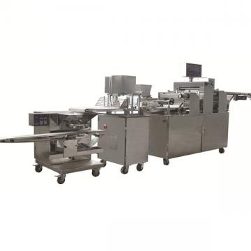 Automatic Italian Bread Bakery Machine