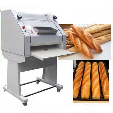 Electric Power Bread Crumb Maker , Breadcrumb Making Machine 12 Months Warranty