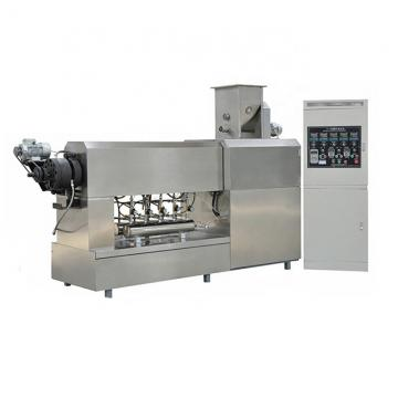 Pet Food Production Line Dog Chews Food Machine