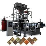 Animal Processing Machine Floating Fish Feed Making Machine