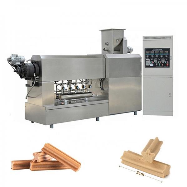 Pet Food Production Line Dog Chews Food Machine #1 image