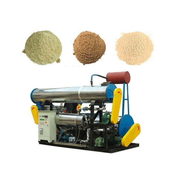 Animal Feed Pellet Making Machine for Fish Feed #3 image