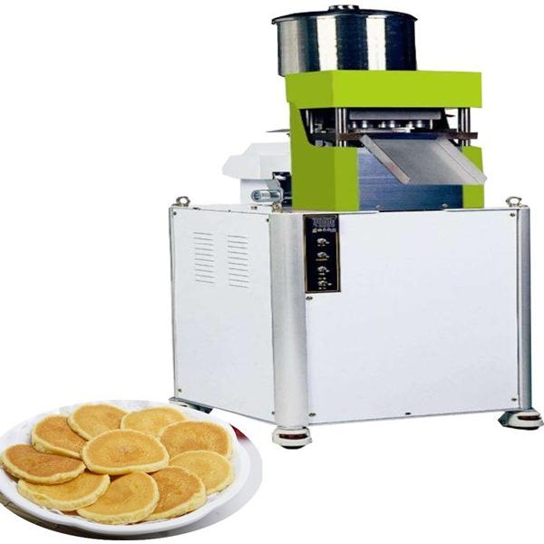Full Automatic High Speed Sweet Japanese Rice Cake Daifuku Mochi Ice Cream Making Machine #3 image