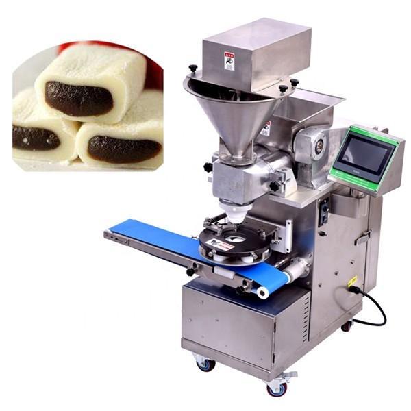 Swiss Roll Cake/Custard Cake /Rice Bar/Rice Cake Machine #3 image
