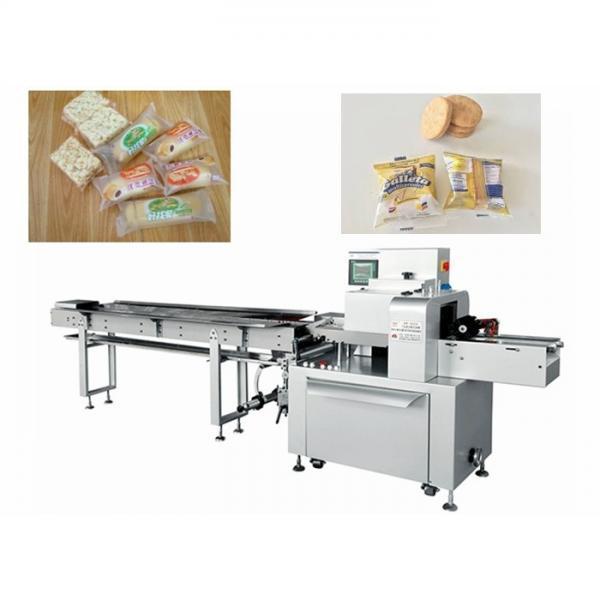 Swiss Roll Cake/Custard Cake /Rice Bar/Rice Cake Machine #1 image