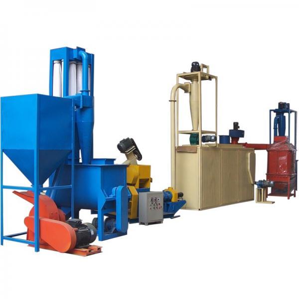Capacity 60-80 kg per hour fish animal cat food feeding pellet making machine cat feed processing machines #1 image