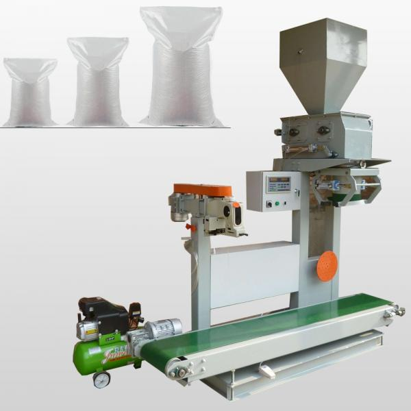 Best Manufacture in China Sinking Fish Feed Animal Feed Processing Machines Price #2 image