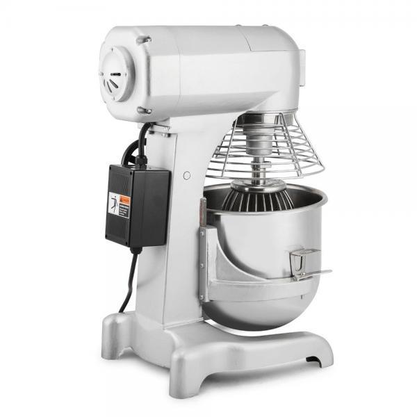 Commercial Adjustable Speed Food Mixer Machine Blender #3 image