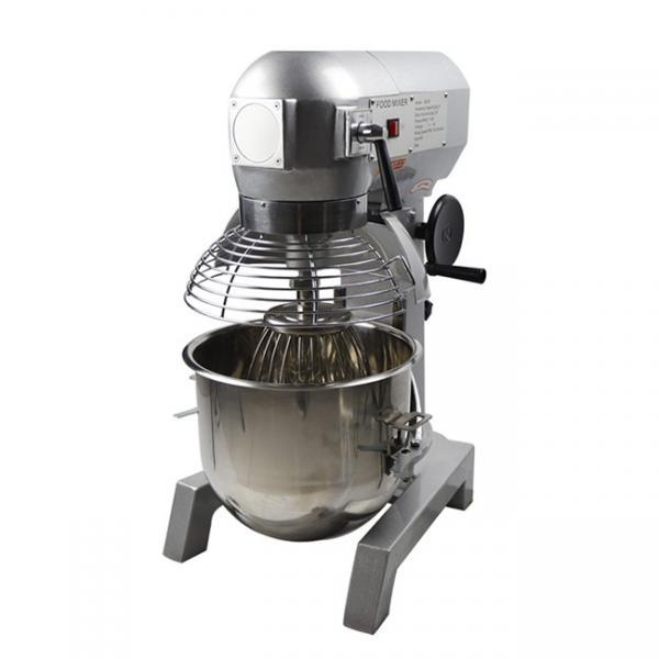 Commercial Adjustable Speed Food Mixer Machine Blender #2 image