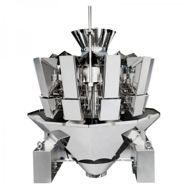 Business Snack Food Chips Puff Extruder Machine To Make Corn Flakes #3 image