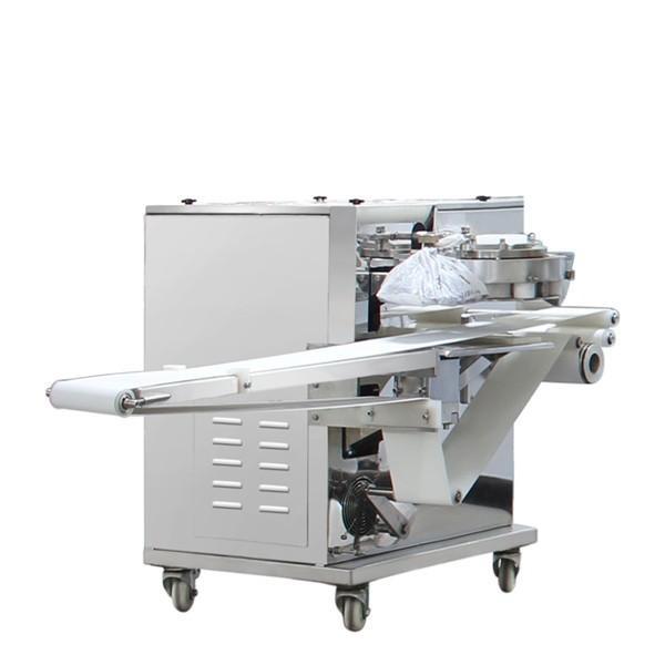 Automatic baguette pizza bread making machine production line #1 image