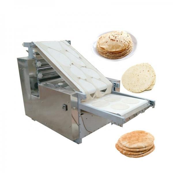 Automatic baguette pizza bread making machine production line #2 image