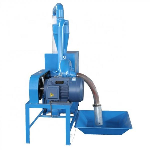 Home grinding machine use industrial food mill instant flour machine #2 image
