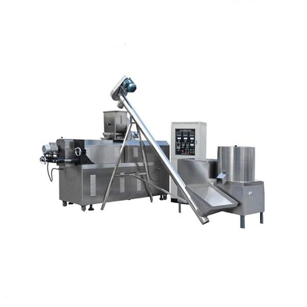 Home grinding machine use industrial food mill instant flour machine #3 image